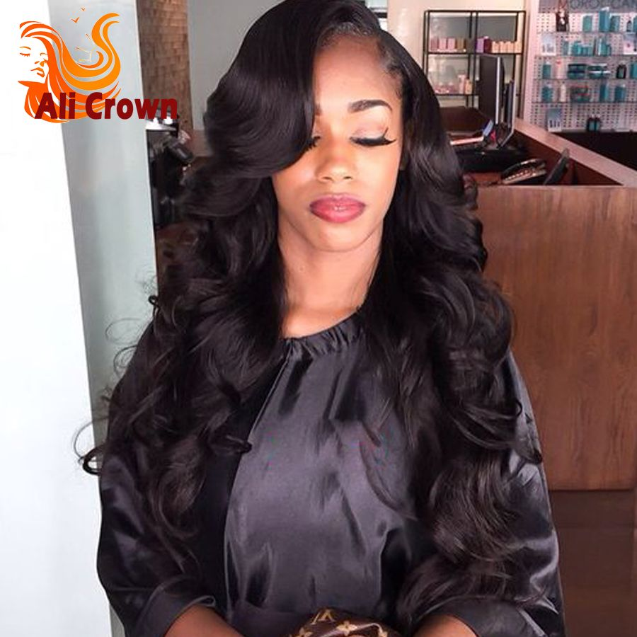 Find More Human Wigs Information About Body Wave U Part