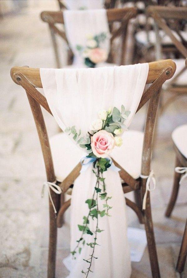 18 Braut und Bräutigam Hochzeit Stuhl Dekoration Ideen – New Site