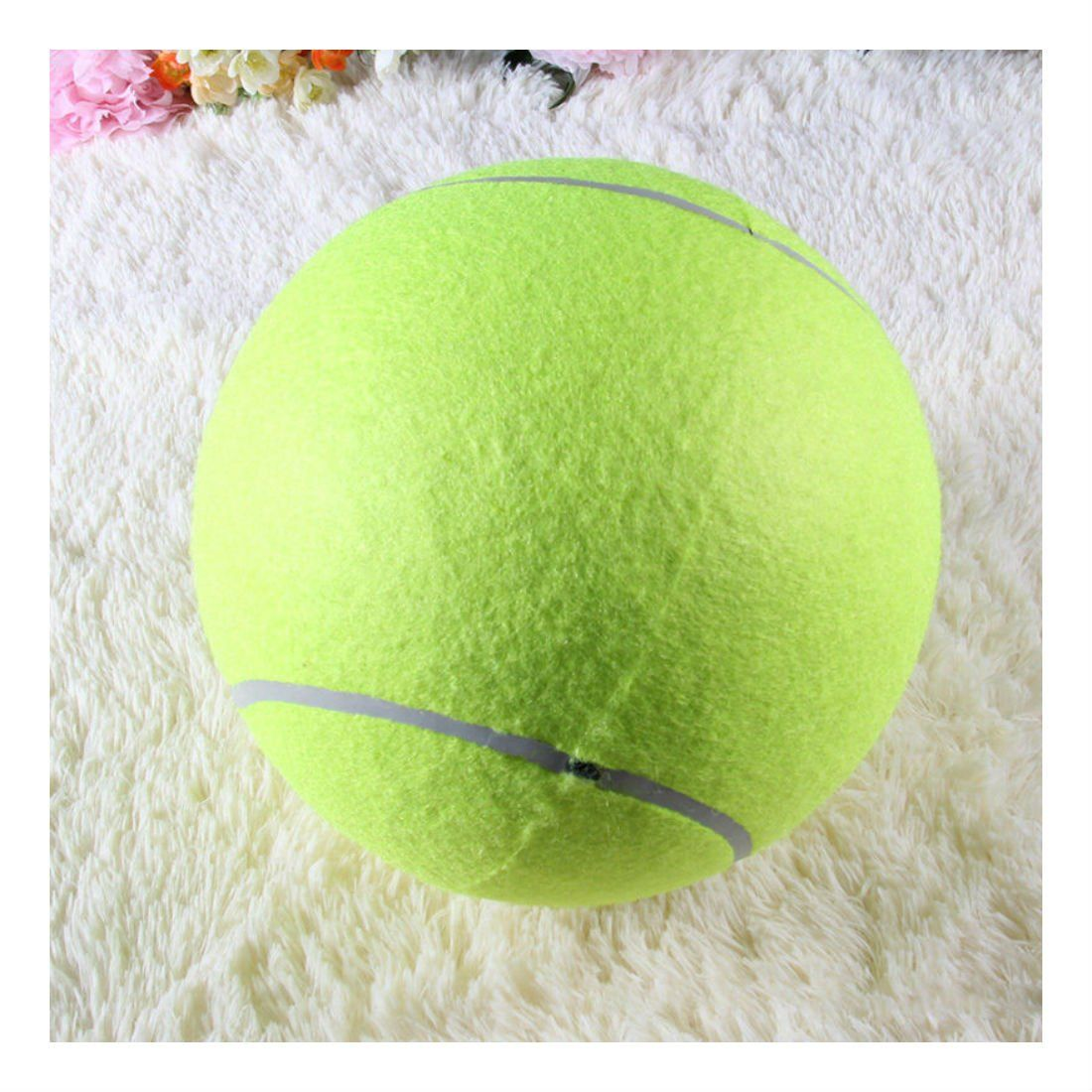 Now Available Big Giant Pet Dog Puppy Tennis Ball Thrower Chucker Launcher Play Toy And Pet Supplies Collectibles Dog Balls Tennis Ball Dog Toys Tennis