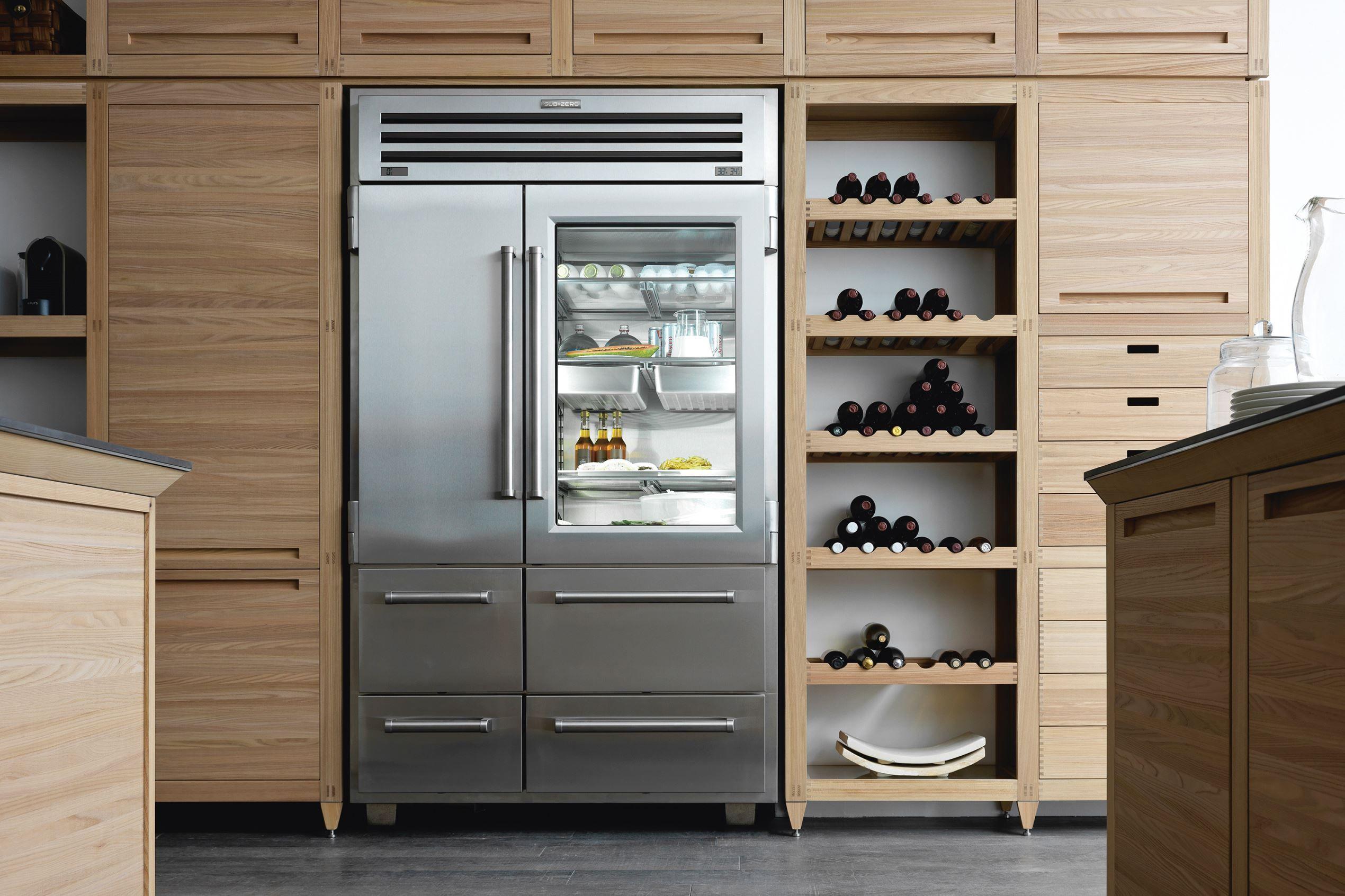 electrodomesticos sub refrigeradores subzero productos archivos cocinas zero freezer gunnitrentino drawers en wolf es