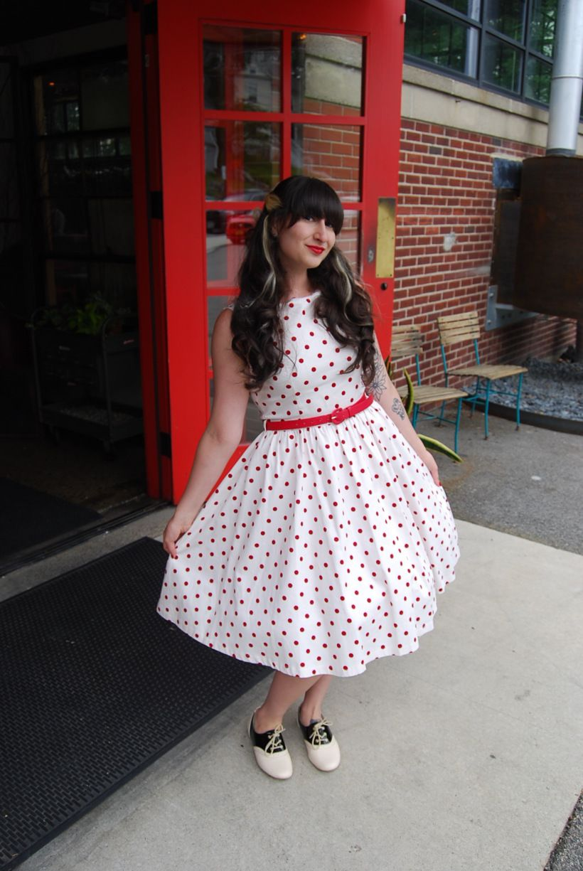 Circle Skirts & Petticoats – Tales of a vintage girl in a modern world