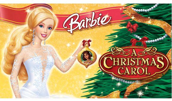 Barbie A Christmas Carol Wallpaper | Barbie everything o_o ...