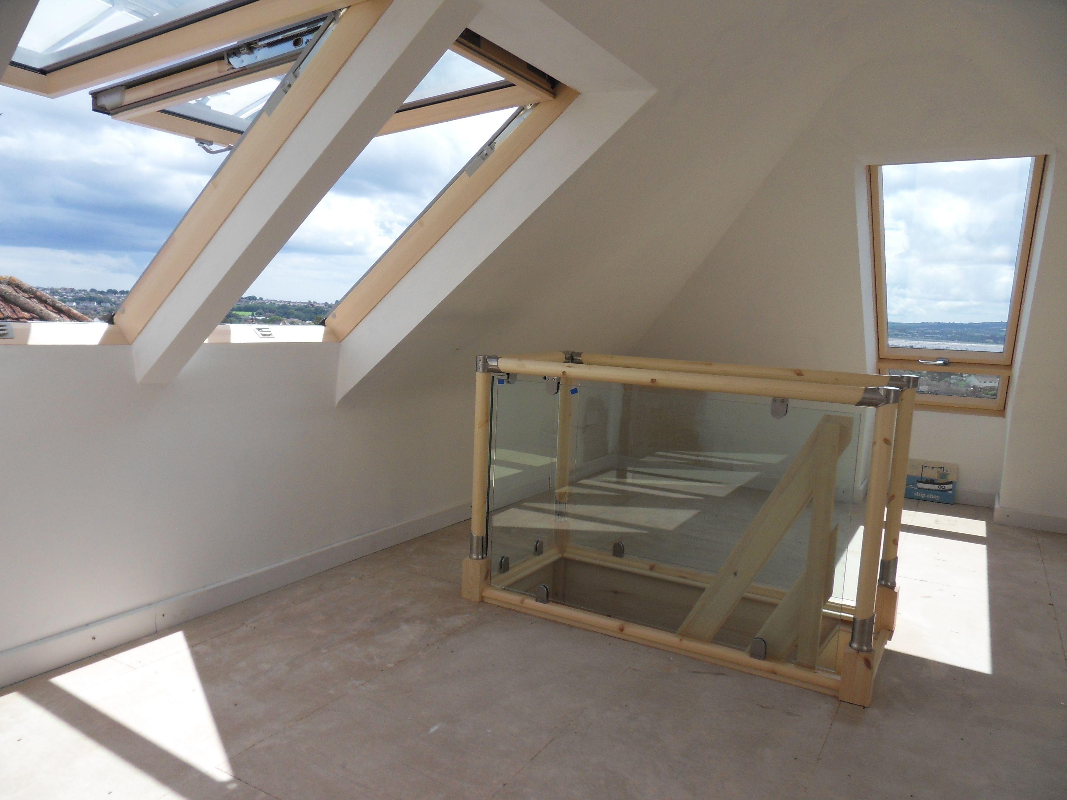 Loft bedroom wardrobe ideas  Easy And Cheap Cool Tips Attic Office Design attic door projects