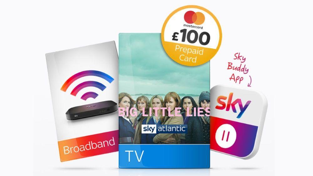 The Best Broadband Deals In September 2020 Broadband Tv Deals Big Little Lies