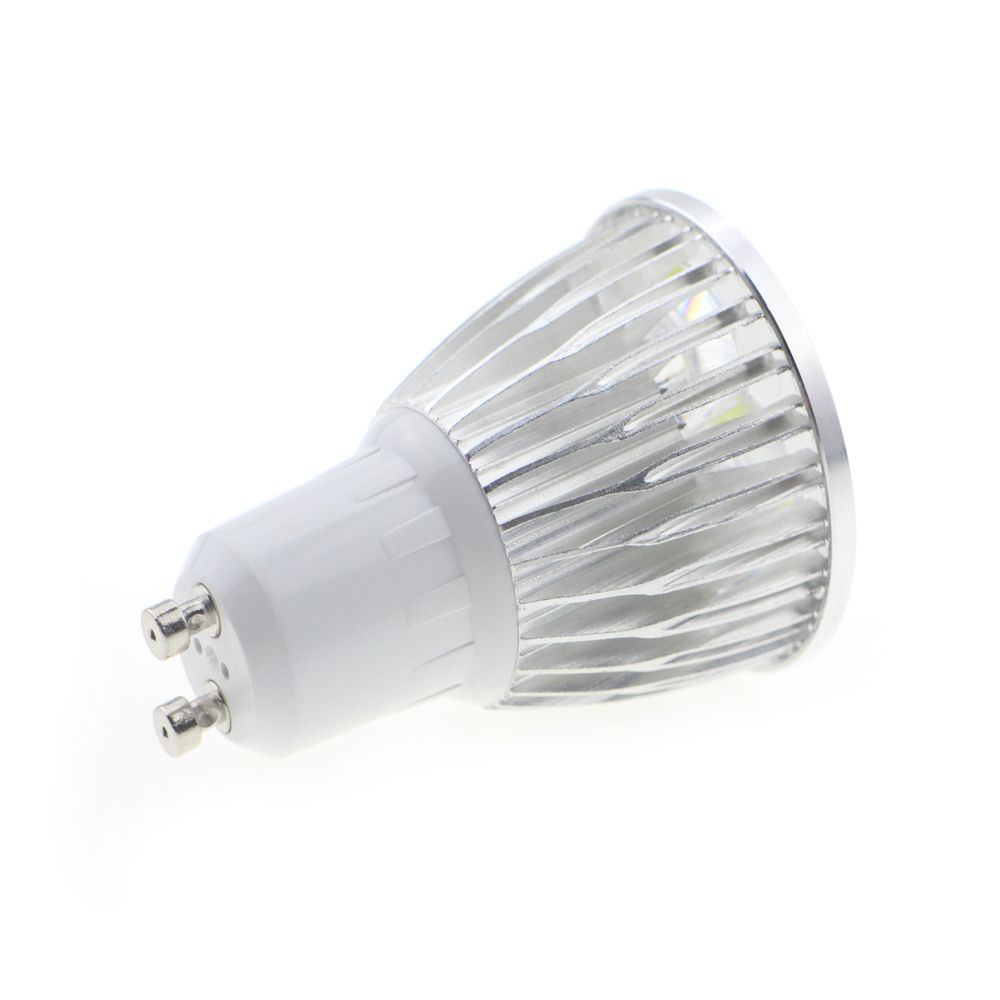1pcs Ac85 265v Gu10 Led Spotlight Bulb 4w Halogen Lamp For Home Cool Warm White Energy Saving Led Bulb Lamp Replace Spotlight Bulbs Halogen Lamp Lamp