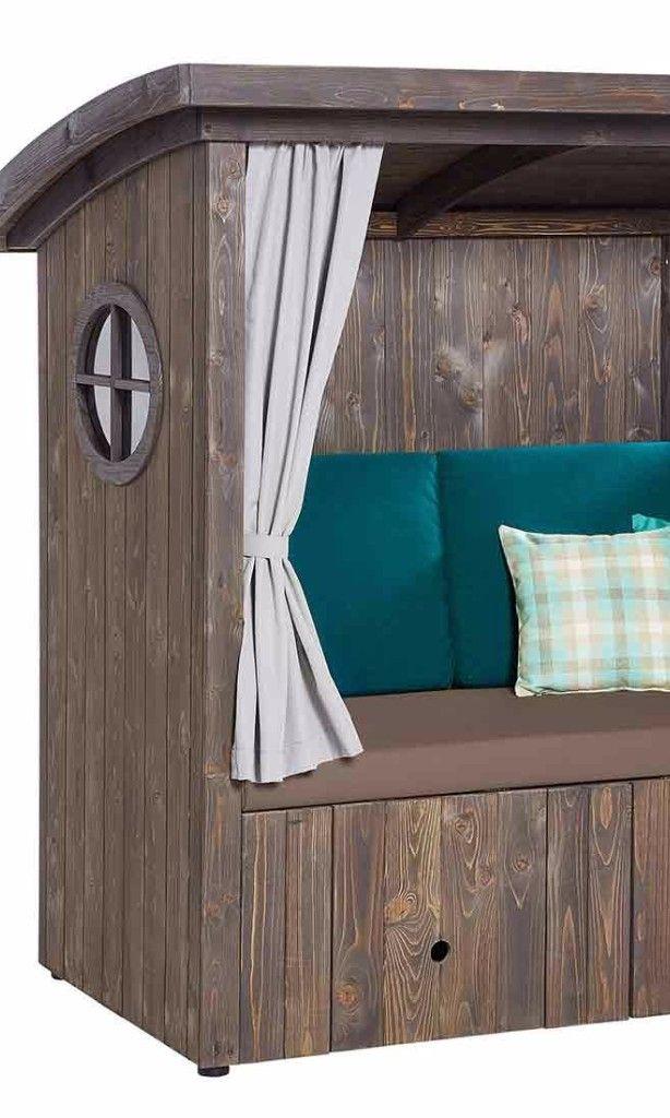 geraumiges strandkorb im wohnzimmer standort bild der beaebdcdbdecca