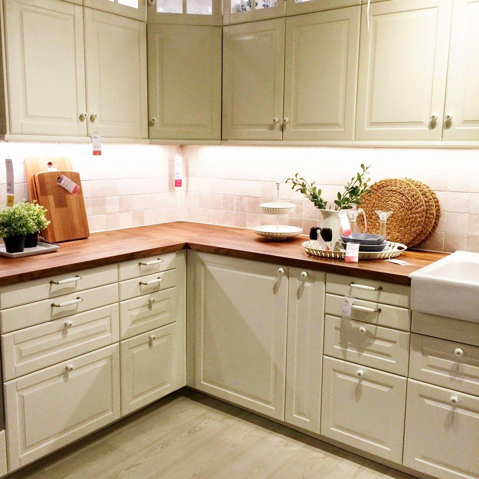 Craigslist Victoria Kitchen Cabinets Fresh Ikea Bodbyn Ideas For The House Pinterest Kjokken Hus