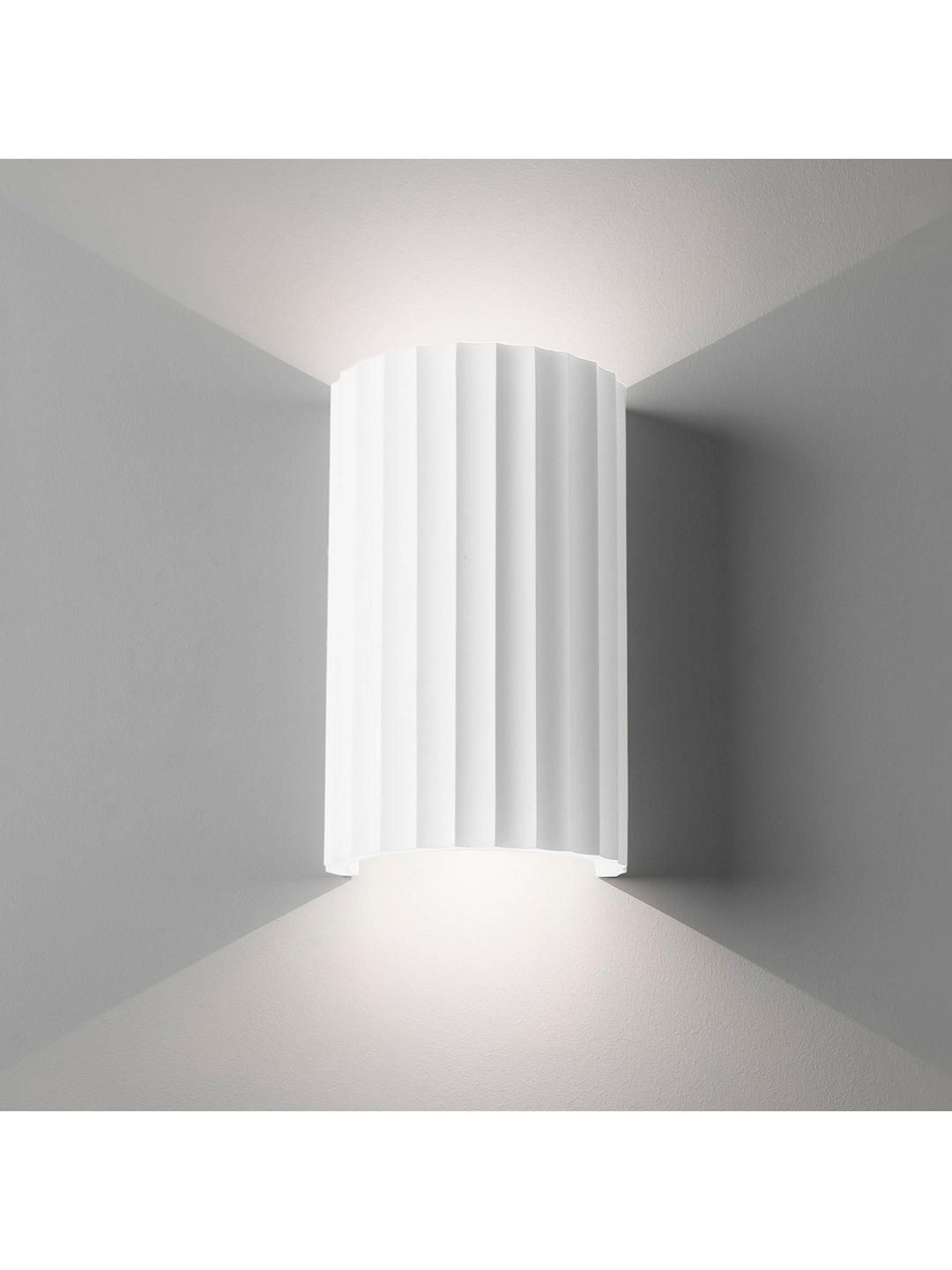 a5a09612bab9 Astro Kymi Wall Light, White in 2018 | Drawing Room | Pinterest ...