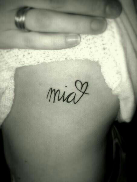 Pin By Jade Martineau On Tattoos Tattoos For Daughters Name Tattoos For Girls Name Tattoos For Moms