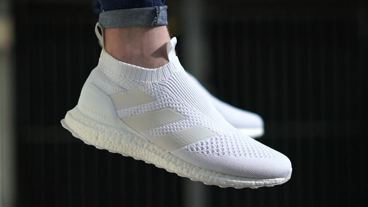 1fad989dc9f96 Hello everyone we are doing a live stream today at 1.30pm featuring -  adidas ACE 16 Pure Control Ultra Boost Triple White - Competition for Japan  Boost NMD ...