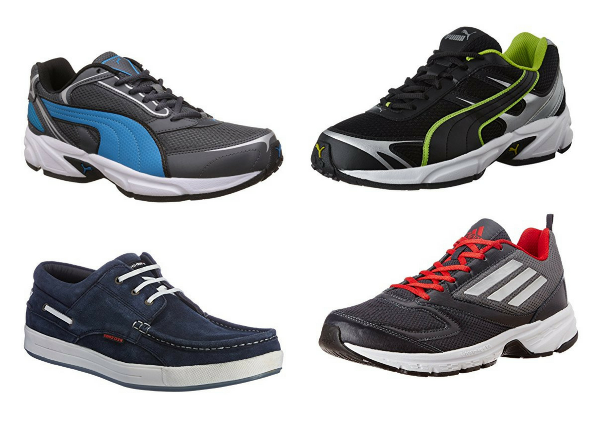 Top 10 Best Reebok Running Shoes In India Mens Fashion Casual Shoes Puma Casual Shoes Top Running Shoes