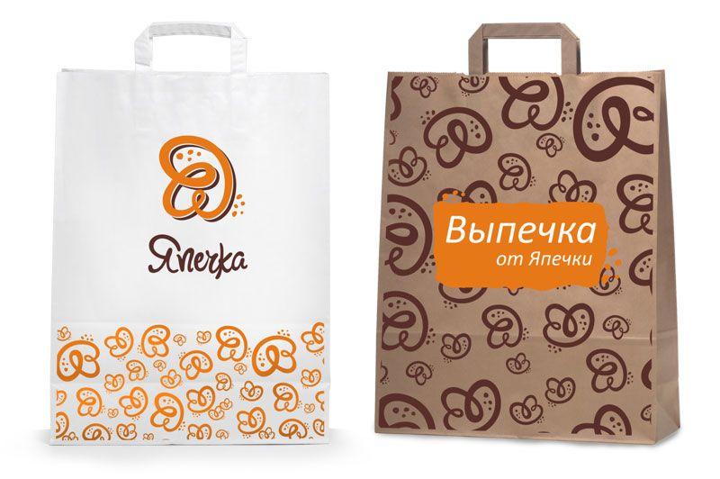 """Yapechka"" — Vitamin Group"