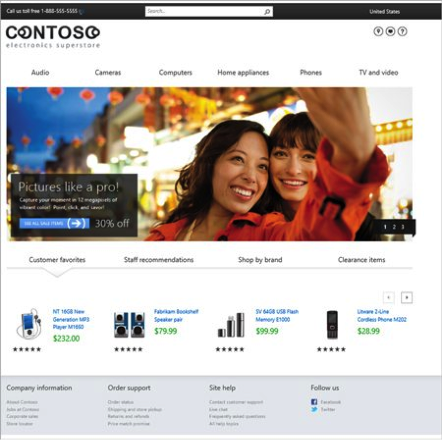 sharepoint 2013 website templates - Boat.jeremyeaton.co