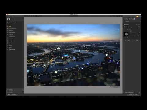 Inside your Camera Kit: The Bokeh Tool - YouTube