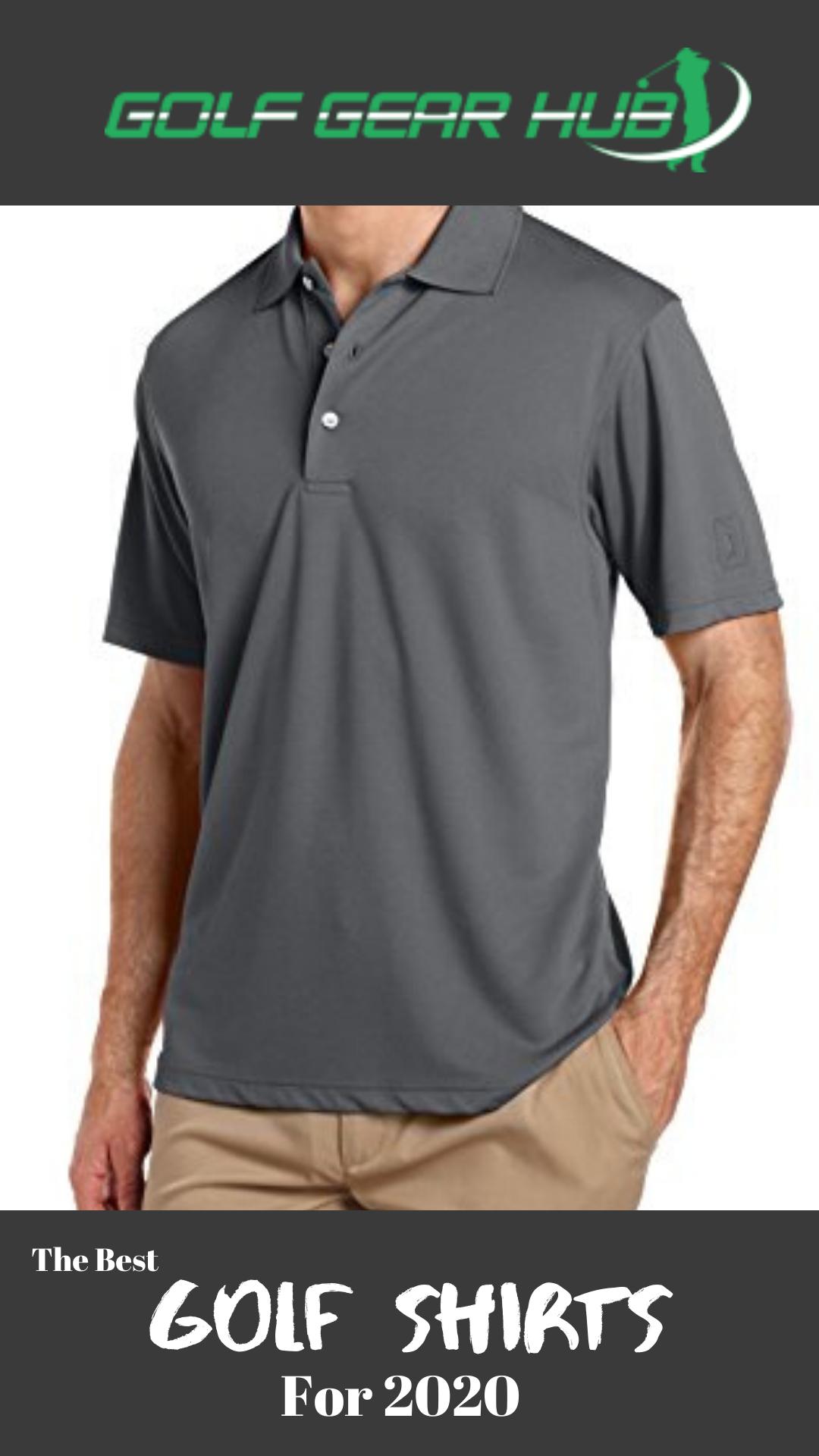 Best Golf Shirts 2020 Lightweight For Hot Weather In 2020 Golf