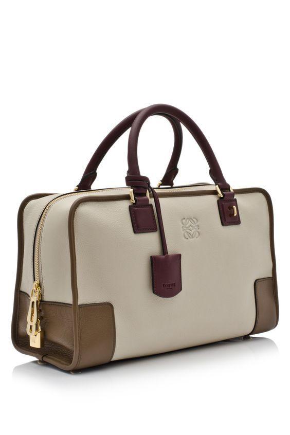 cea6c9fd1acb Loewe Amazon Handbags | Bagsss | Bags, Loewe bag, Leather handbags