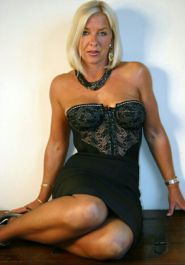 Hot Sexy Old Ladies