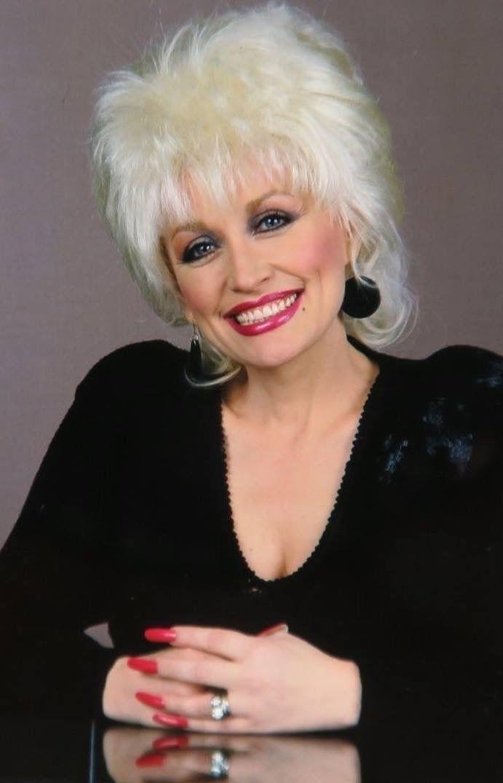Dolly Parton Lingerie