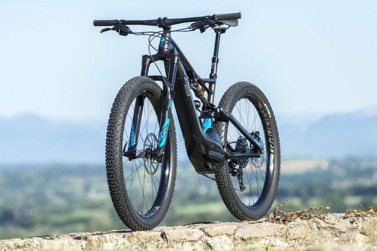 News Specialized Launches Turbo Levo Pedal Assist Mountain Bike Singletracks Mountain Bike News Bike News Bike Mountain Biking