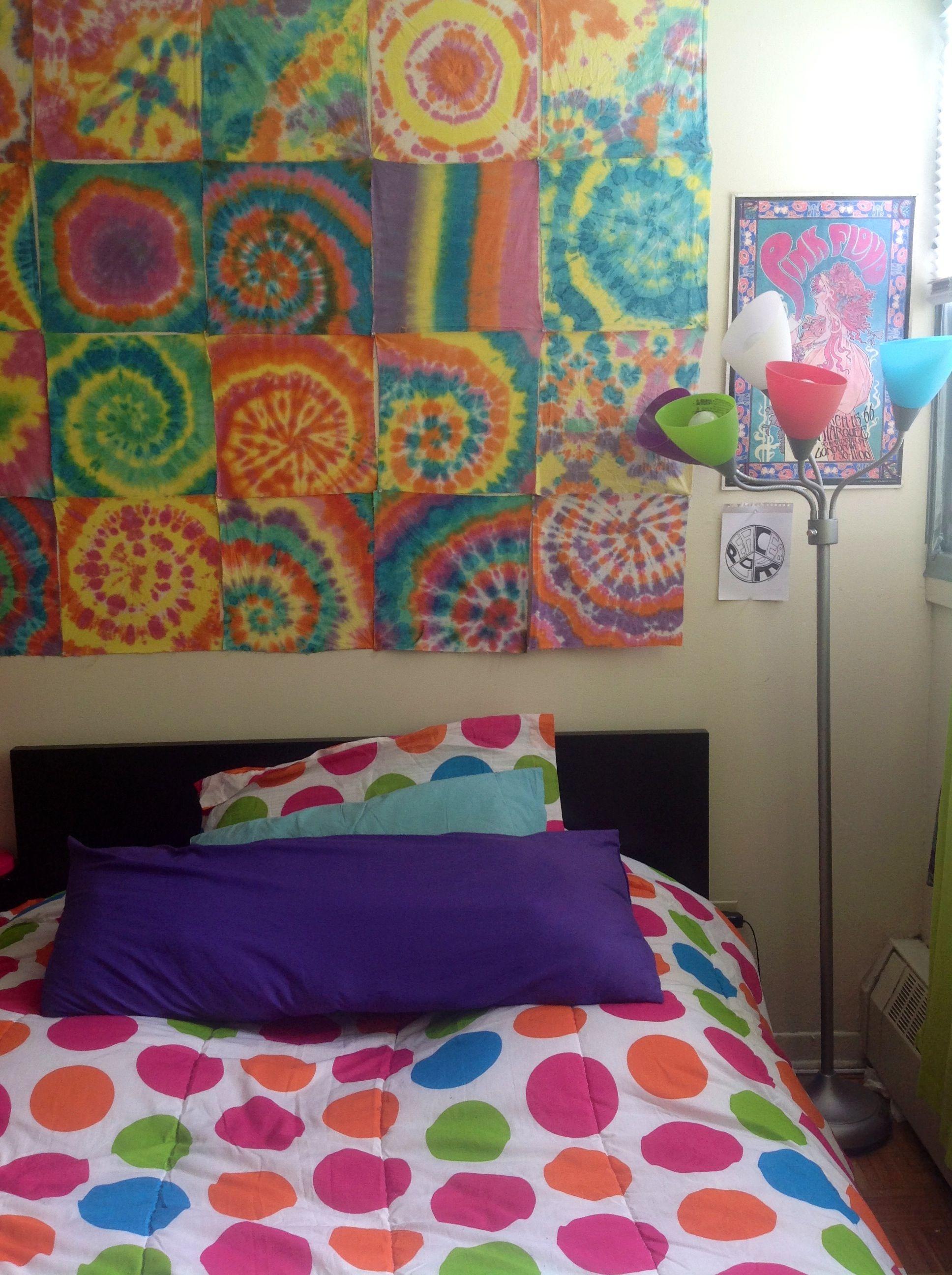 Wie Erstellen Hippie Zimmer Dekor | Hippy room, Hippie ...
