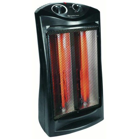 Home Improvement Tower Heater Radiant Heaters Home Thermostat