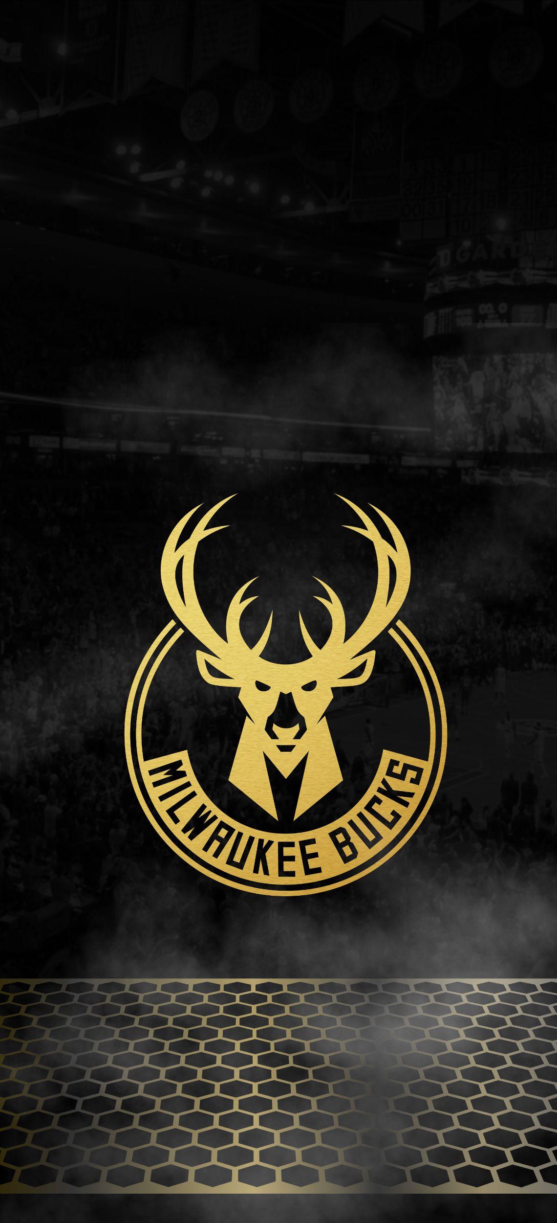 Sportsign Shop Redbubble Milwaukee Bucks Nba Wallpapers Nba Basketball Art