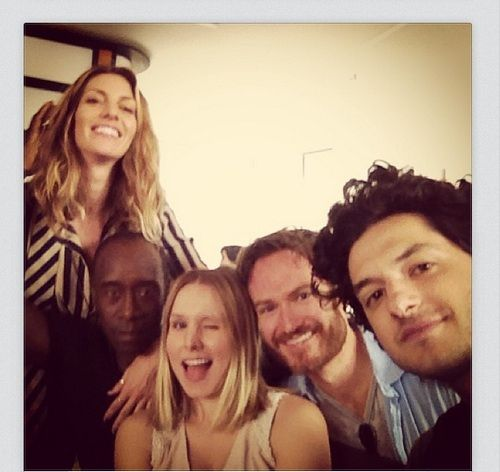 Delightful House Of Lies Cast