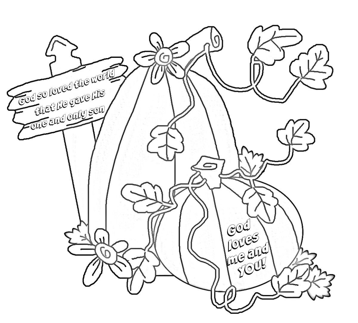 coloring pages to encourage - photo#36