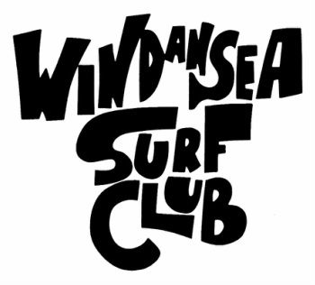 Windansea Surf Club Surfing Surf Logo Surf Shop Logos