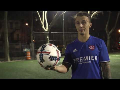 First Reactions To Players Using The Adidas 2017 Mls Nativo Match Ball Youtube Soccer Ball Adidas Adidas 2017 Soccer Balls Players