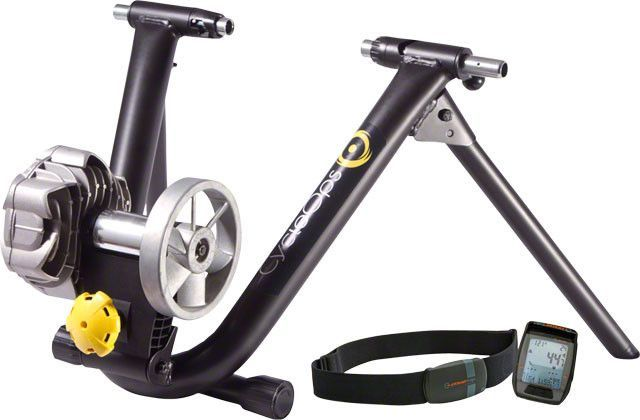 CycleOps 9906 Fluid Power Trainer Kit