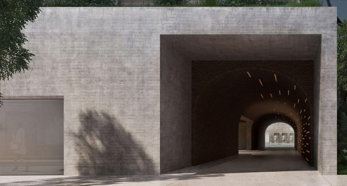 WE HOUSE 建築生活誌 - 畫了煙燻妝的紐約建築。-巴西建築師Isay Weinfeld