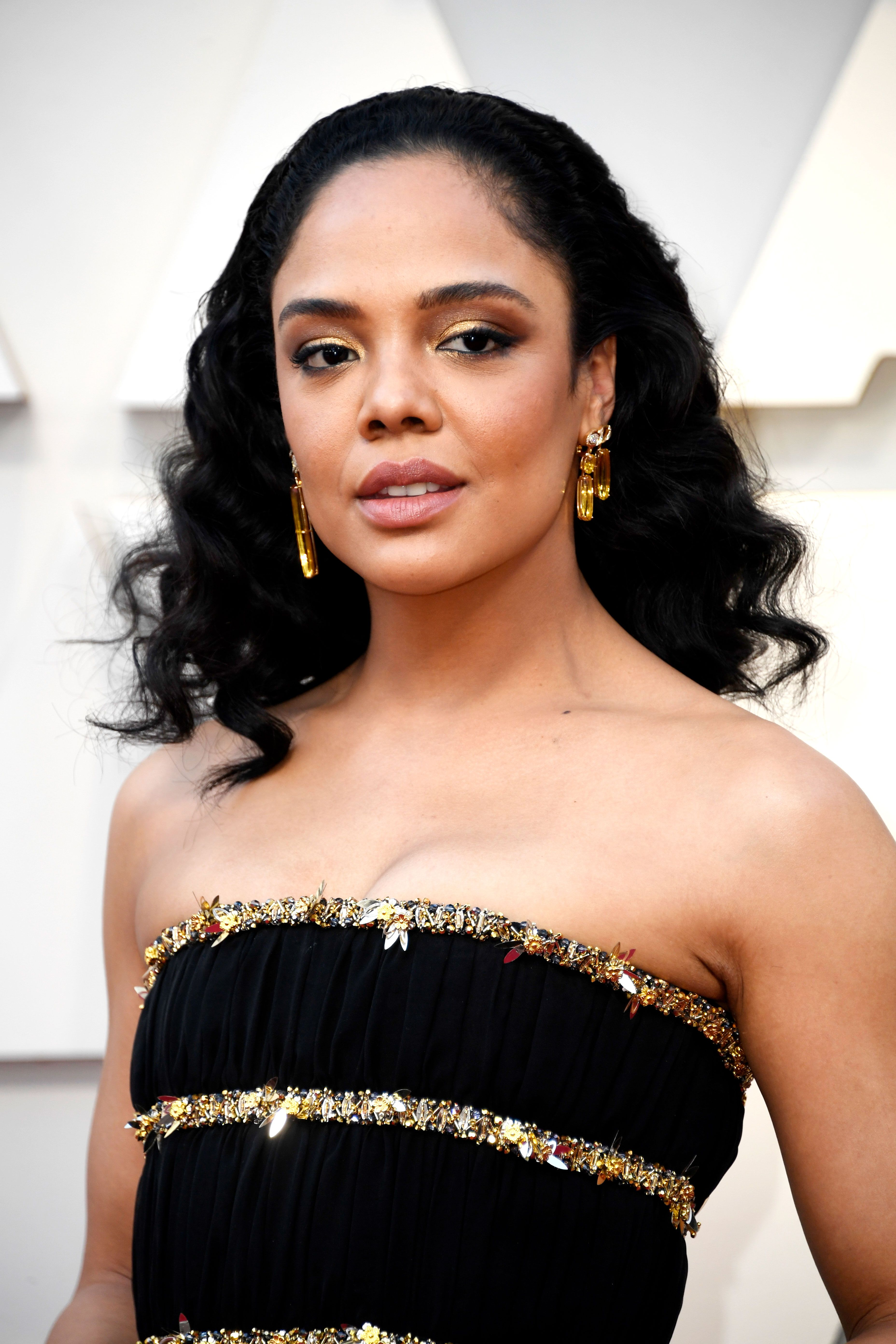 The Hair And Beauty Moments On The 2019 Oscars Red Carpet