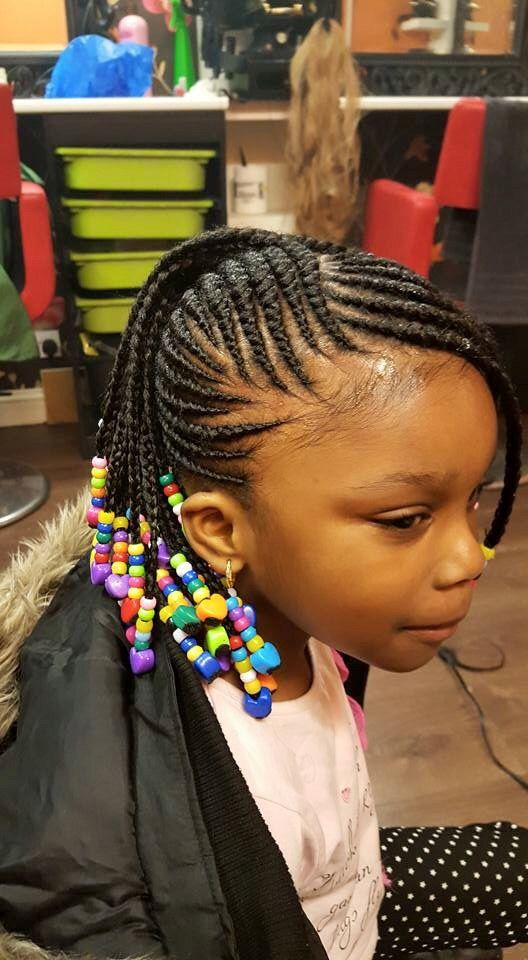 Pin By My Info On Box Braids Kids Hairstyles Girly Hairstyles