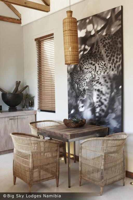 The Olive Exclusive Boutique Hotel Windhoek Offers Serenity And