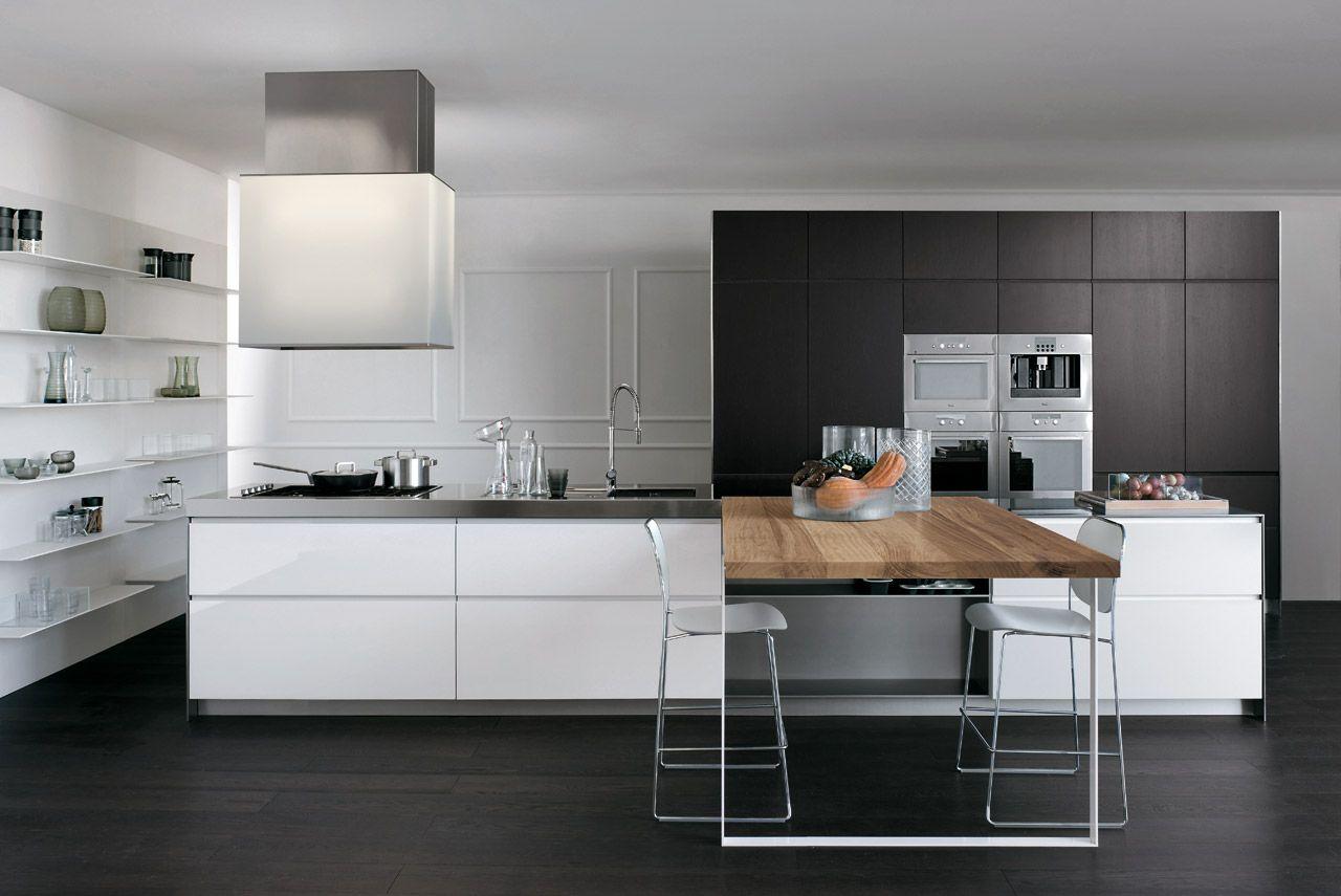 Ispirazioni di cucine moderne e di design | Elmar Cucine | Silvano ...