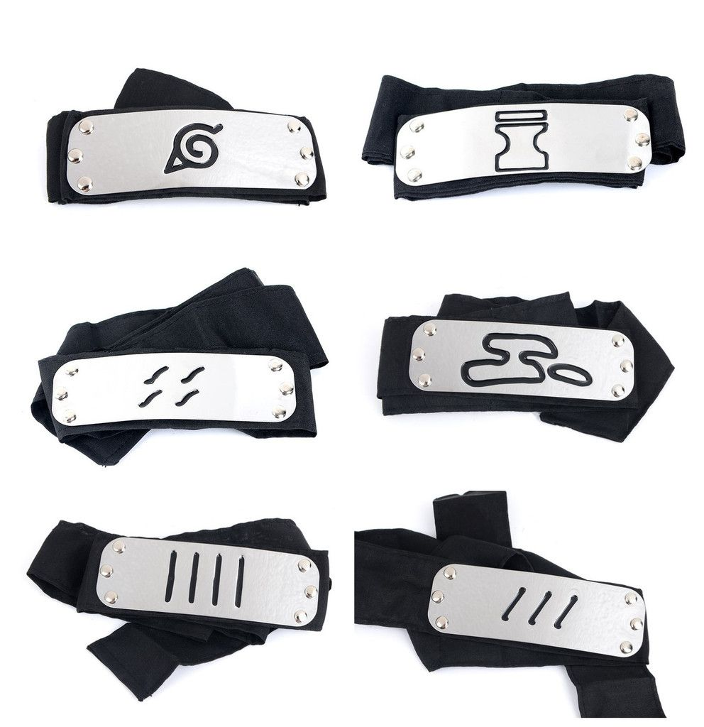 Naruto headband if you were a character in naruto what village naruto headband if you were a character in naruto what village would you be in biocorpaavc Image collections