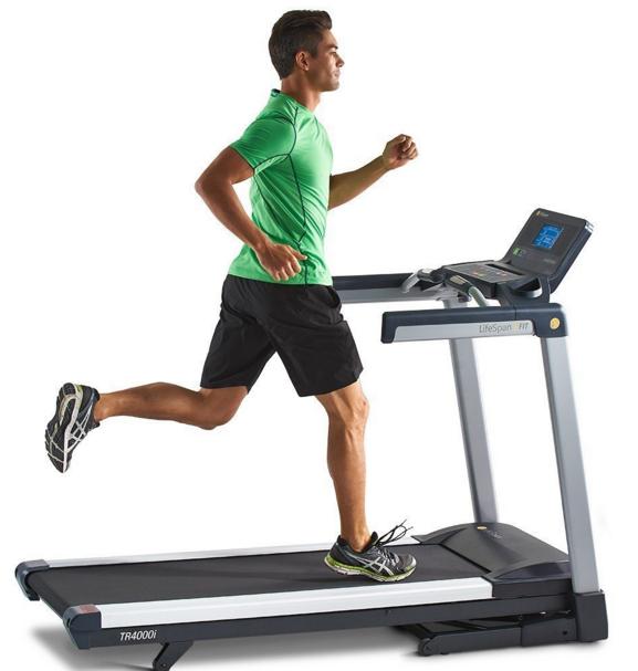 Lifespan Tr4000i Folding Treadmill Review Folding Treadmill Treadmill Treadmill Reviews