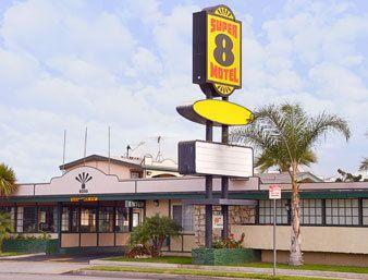 LAX california super 8 motel   호텔 Super 8 Motel - Los Angeles/Airport Lax (미국, CA, 로스 ...
