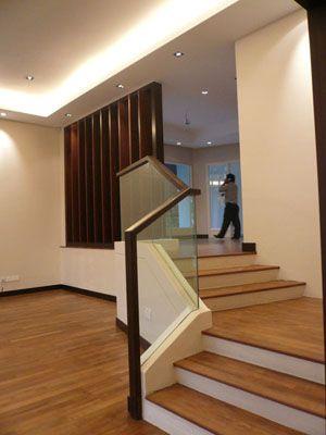 Best Glass Stair Railing 2013 Glass Malaysia Glass 400 x 300