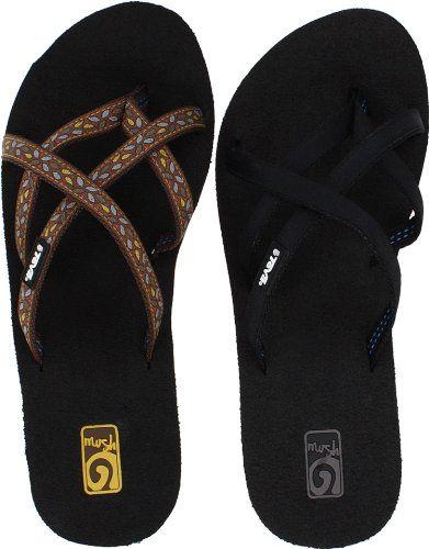 cb231d332 My favorite shoes  ) Teva Women s Madalyn Wedge Ola Ii 2-pack ...