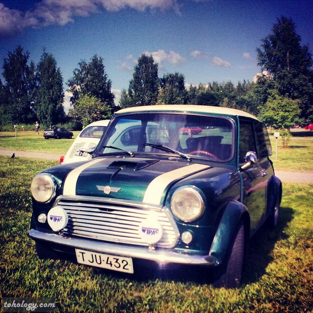 Картинки машина из финляндии в спб