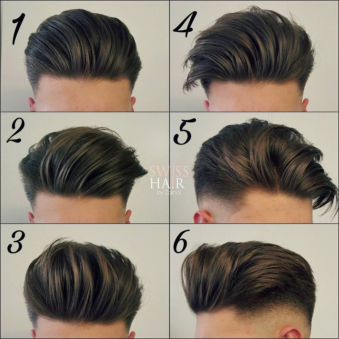 Pin by robert alcoser on hairstyle men in pinterest hair