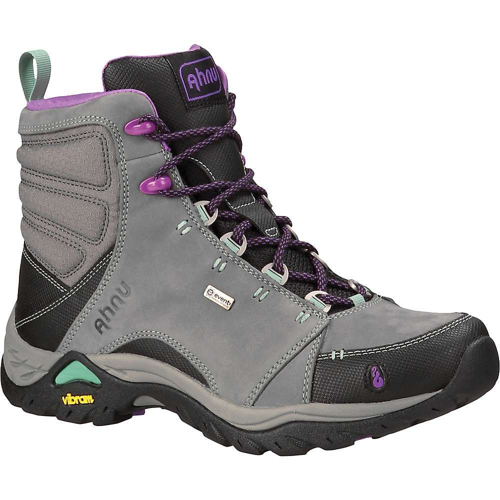 9918a61a672 Ahnu Women's Montara Waterproof Boot - at Moosejaw.com | Hiking ...