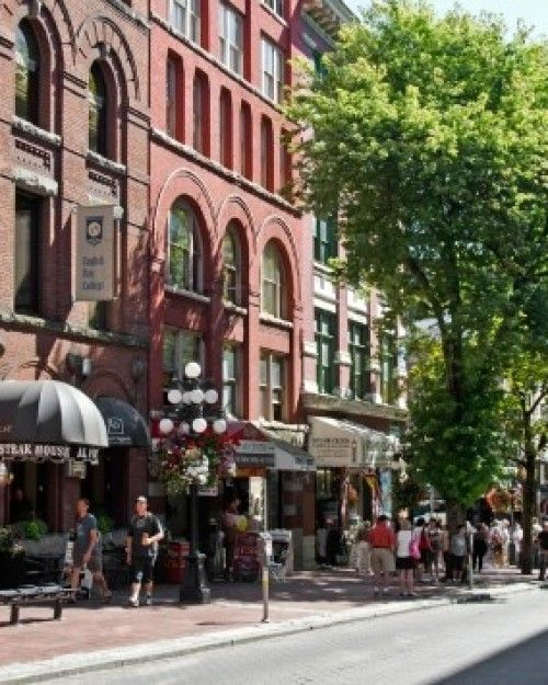 A Vancouver Mystery Hotel (Vancouver, Canada) - #Jetsetter