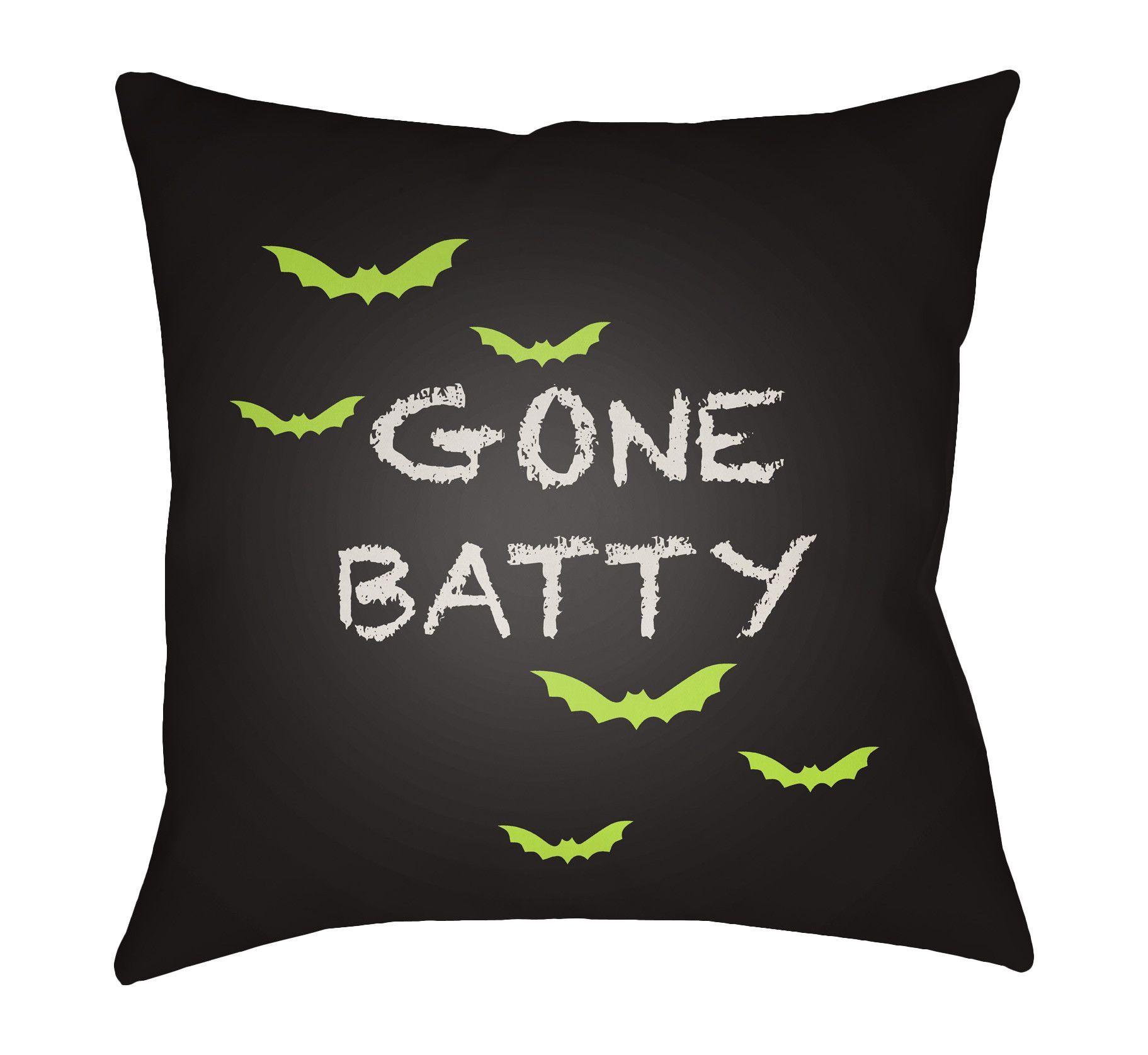 Aedan Indoor/Outdoor Throw Pillow