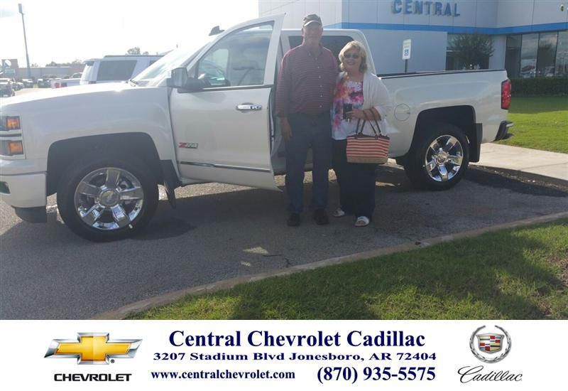 "https://flic.kr/p/tXoEPL | Congratulations to Gary Wood on your #Chevrolet #Silverado 1500 from Todd Wells at Central Chevrolet Cadillac! #NewCar | <a href=""http://www.centralchevrolet.com/?utm_source=Flickr&utm_medium=DMaxx_Photo&utm_campaign=DeliveryMaxx"" rel=""nofollow"">www.centralchevrolet.com/?utm_source=Flickr&utm_mediu...</a>"