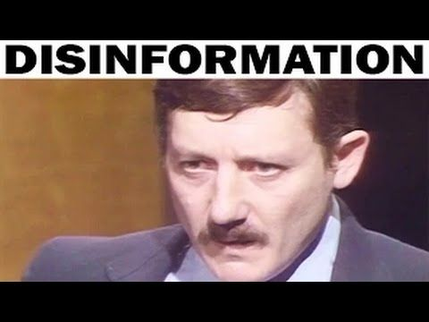 Watch Secrets of the Cold War: Disinformation | Soviet Active Measures |...