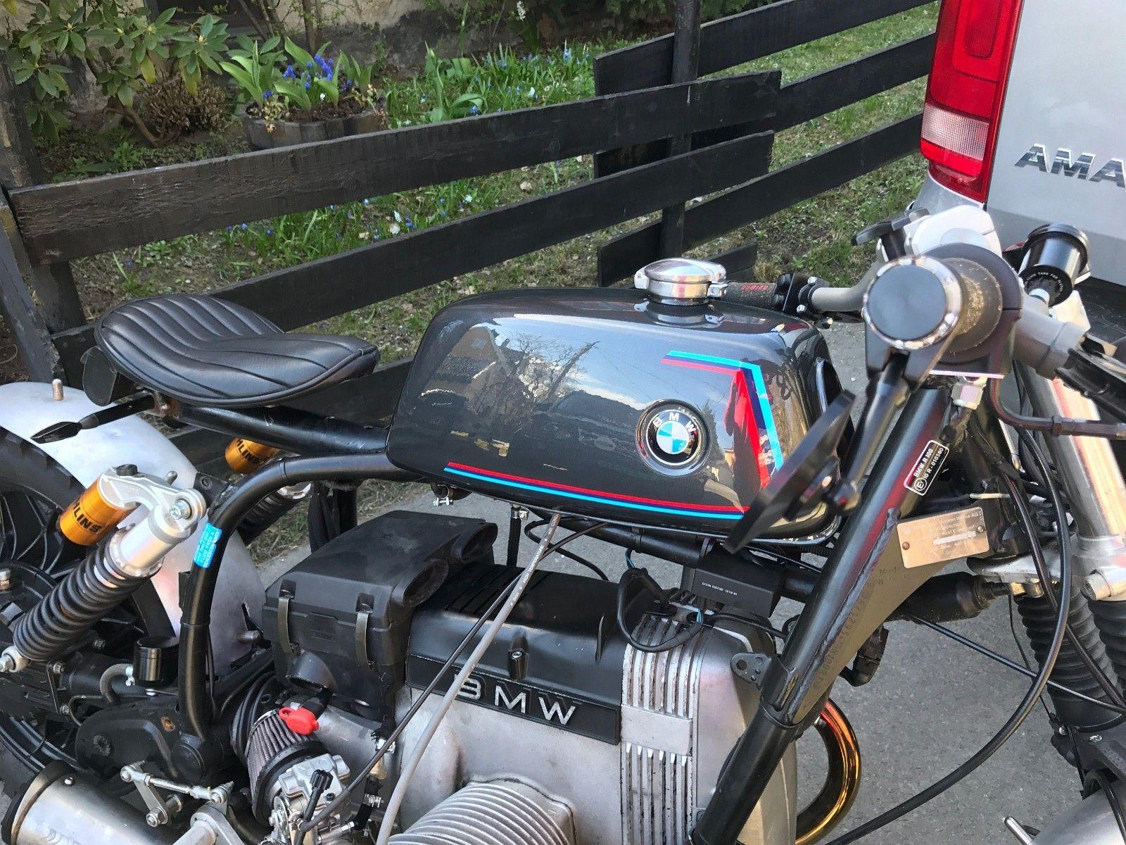 FINN – BMW R100RT