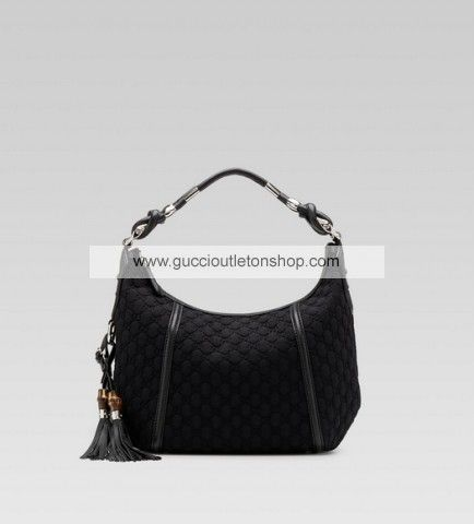 a2ad910e686d Gucci Techno Horsebit Medium Hobo 240261 FPO1N 1000 Techno, Medium, Gucci, Shoulder  Bag